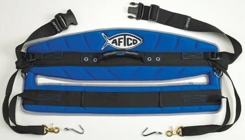 Aftco Maxforce 1 Harness Blue