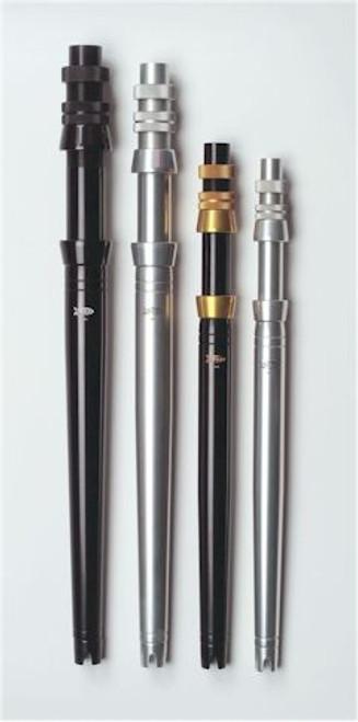 Aftco Unibutt - Straight 30-50 Silver