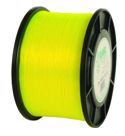 Ande Monster Yellow Fishing Line 50