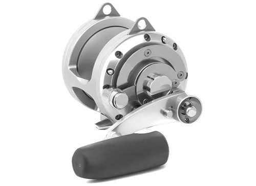 Avet Reels - EX 30 Narrow 2 Speed Reel Silver