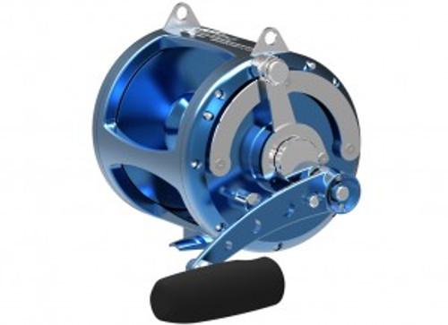 Avet Reels - EXW 80 Two Speed - Blue