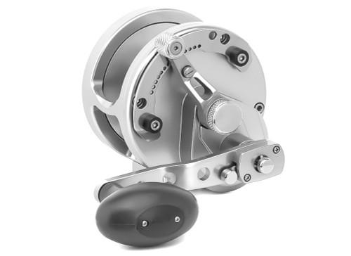 Avet Reels - HXJ 2-Speed Silver