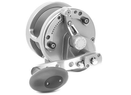 Avet Reels - HXJ MC 2-Speed Silver