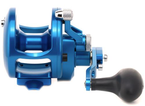 Avet Reels - JX 2 Speed 6/3:1 Blue