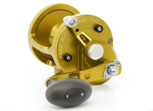 Avet Reels - LX MC 4.6:1 Gold
