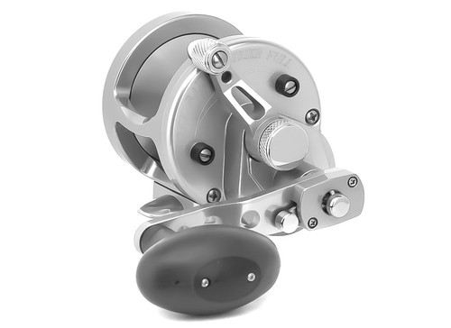 Avet Reels - MXJ 6/4 Reel - Silver