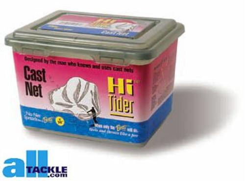 Betts Hi Tider Cast Net 3/8 inch 8 ft