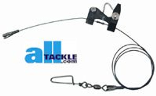 Blacks Marine Downrigger Release with Cable