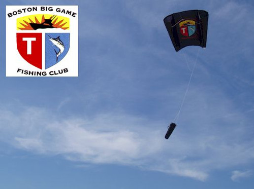 Boston Big Game Fishing Kite