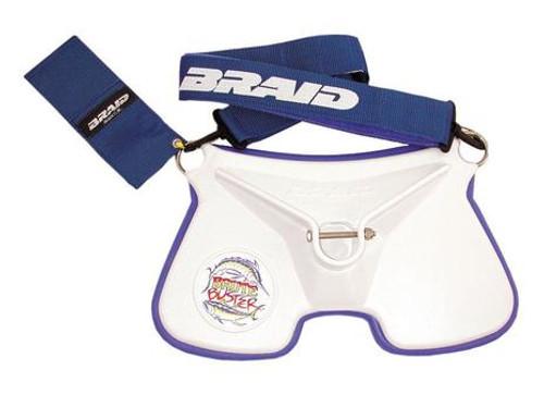 Braid Fighting Belt - Brute Buster Belt