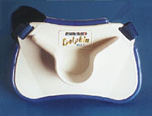 Braid Fighting Belt - Dolphin Belt