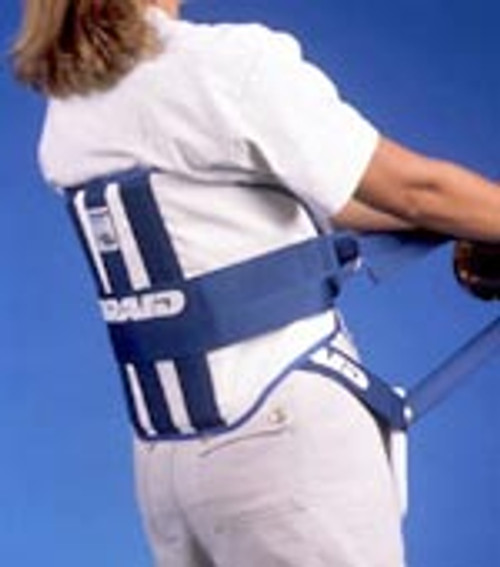 Braid Fighting Harness - Fighting Harness - Large