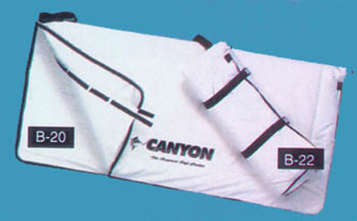 Canyon Big Eye Tuna Bag B20