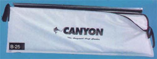 Canyon Large Wahoo Bag B26