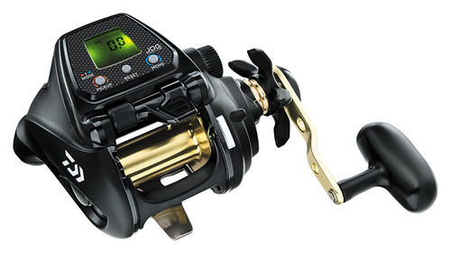 Daiwa Tanacom 500 Electric Fishing Reel