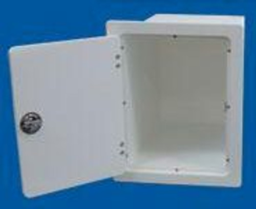 Deep Blue Marine Boat Storage Box Locking TK-1 - 2-4 weeks lead time