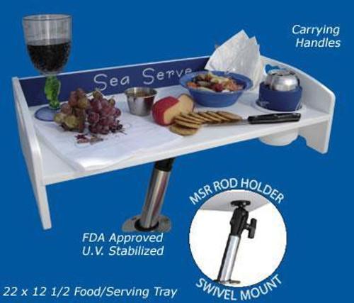 Deep Blue Marine Multi System Sea Serve Only 22 x 12.5
