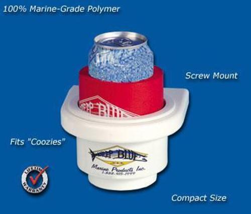 Deep Blue Marine Single Drink Holder MSC1