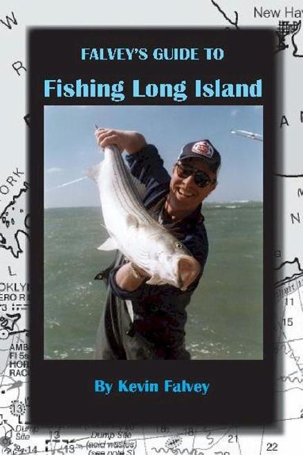 Falvey's Guide to Fishing Long Island