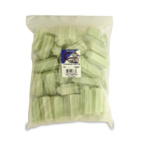 Hi Seas Luminous Rattle 50 Pack
