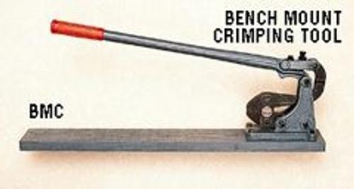 Jinkai Bench Crimper Includes Die G-H-LI-I