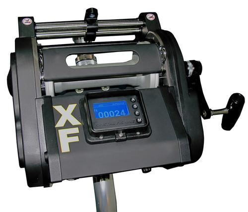 Kristal Electric Reel Combo XF655C
