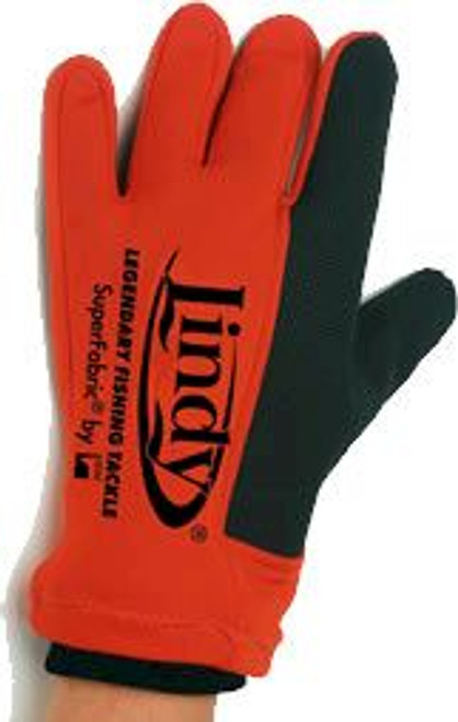 Lindy Fish Handling Glove Left Large