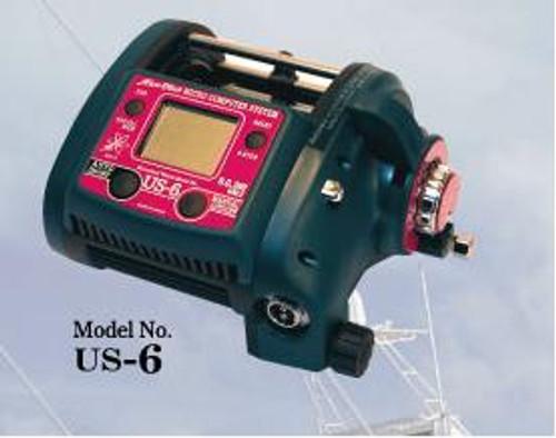 Miya Epoch Electric Teaser Reel US-6
