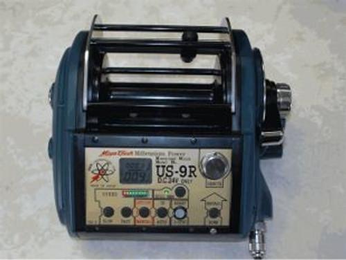 Miya Epoch Electric Teaser Reel US-9 HD Super