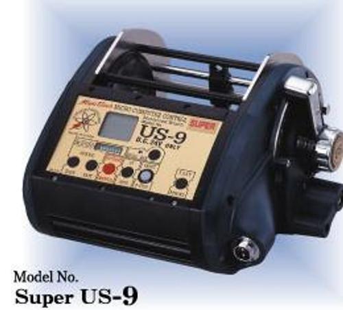 Miya Epoch Electric Teaser Reel US-9 Super