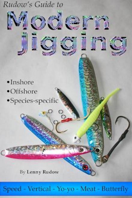Modern Jigging Book