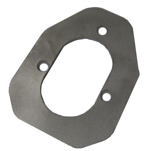 C.E. Smith Backing Plate f\/80 Series Rod Holders