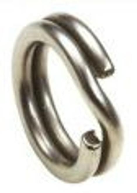 Owner Hyper Wire Split Ring #6-8 pack