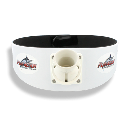 Play Action Fighting Belt - XLarge