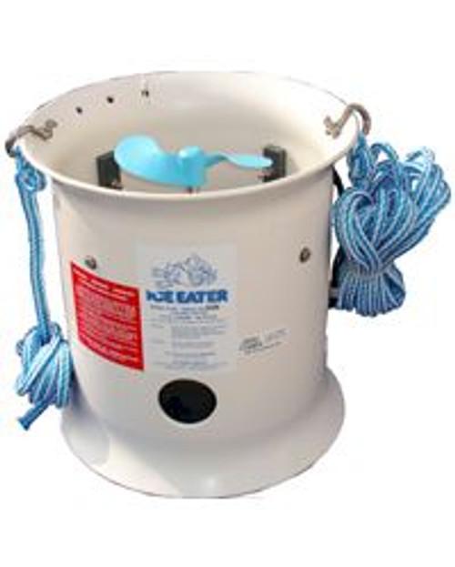 Powerhouse Ice Eater 1/2 HP - 115V
