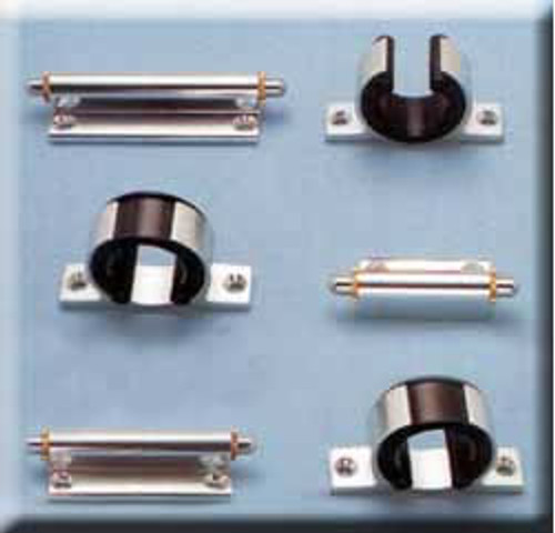 Rupp Marine Lock Ring Hanger Set - 2inch