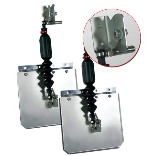 Nauticus PT980-40 Pro Troller Smart Tabs Series