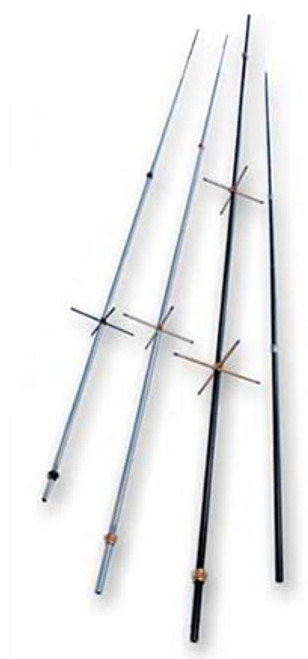 Rupp Marine Top Gun Poles 18 ft - Pair