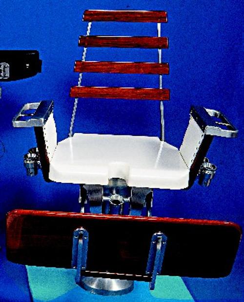 Scopinich Lightweight Fighting Chair