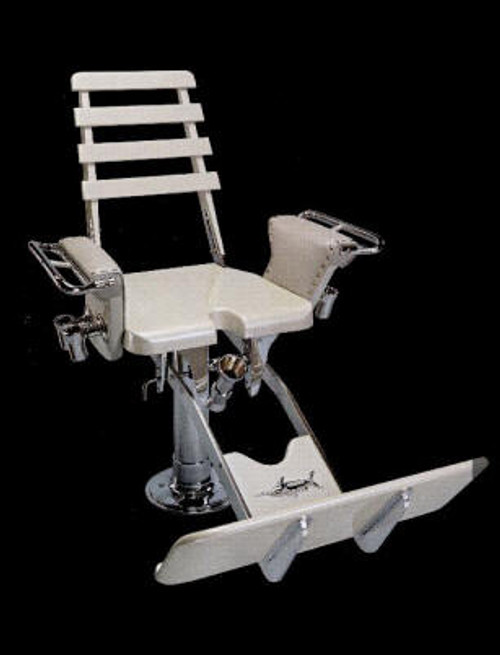 Scopinich Marlin Fighting Chair