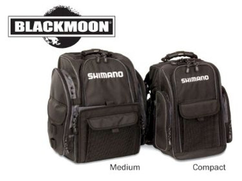 Shimano Blackmoon Compact Backpack