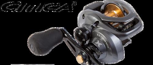 Shimano Citica baitcaster reel
