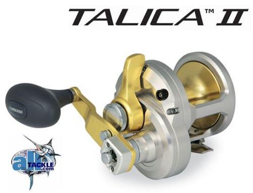 Shimano Talica II Reel TAC25II