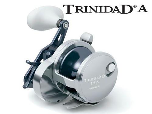 Shimano Trinidad Reel TN12A