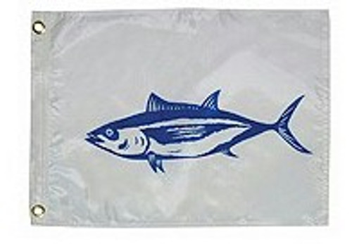 Taylor Made Tuna Flag