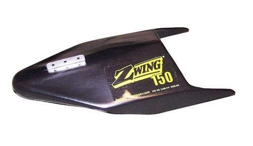 Z-Wing Down Planer Model 150 Black