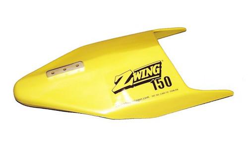 Z-Wing Down Planer Model 150 Yellow