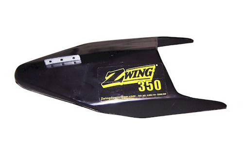 Z-Wing Down Planer Model 350 Black