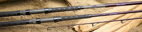 St Croix Tidemaster Spinning Rod TIS66MF