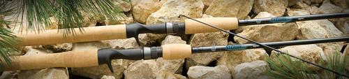 St Croix Avid Series® Salmon & Steelhead Casting Rod AVC90HF2